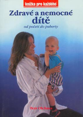Obrázok Zdravé a nemocné dítě