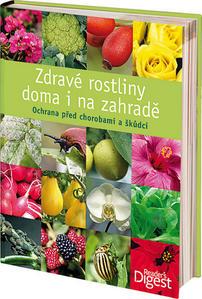 Obrázok Zdravé rostliny doma i na zahradě