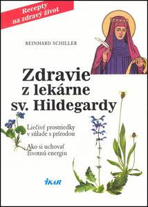 Obrázok Zdravie z lekárne sv. Hildegardy