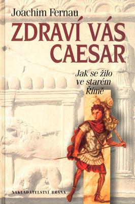 Obrázok Zdraví vás Caesar