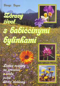 Obrázok Zdravý život s babiččinými bylinkami