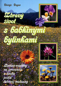 Obrázok Zdravý život s babkinými bylinkami