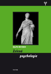 Obrázok Zelená psychologie