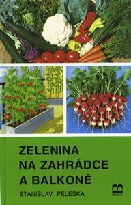 Obrázok Zelenina na zahrádce a balkóně