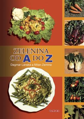 Obrázok Zelenina od A do Z