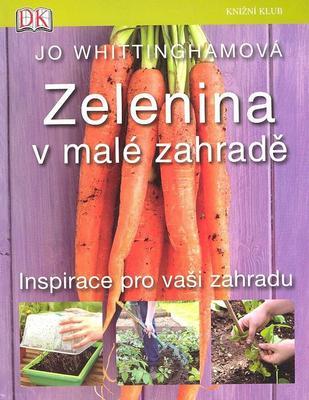Obrázok Zelenina v malé zahradě