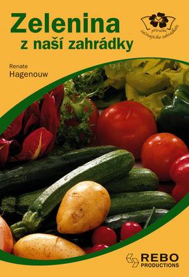 Obrázok Zelenina z naší zahrádky