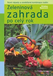 Obrázok Zeleninová zahrada po celý rok