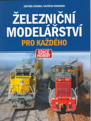 Obrázok Železniční modelářství pro...