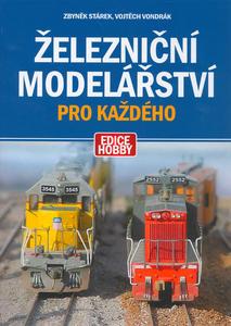 Obrázok Železniční modelářství pro každého