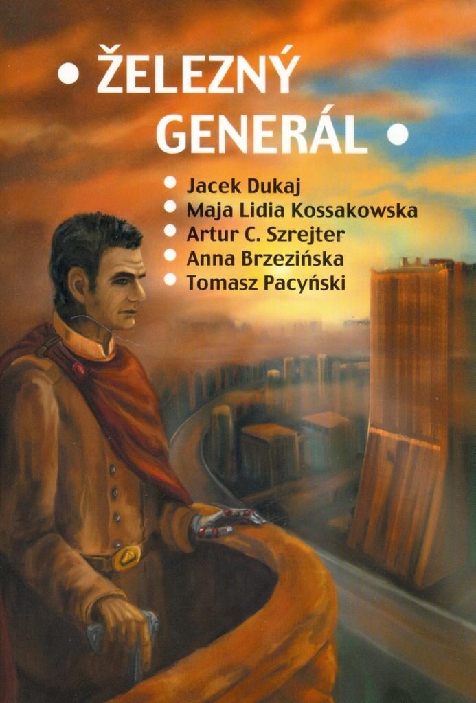 Železný generál