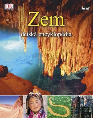 Obrázok Zem detská encyklopédia