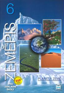 Obrázok Zeměpis 6 pro základní školy Planeta země