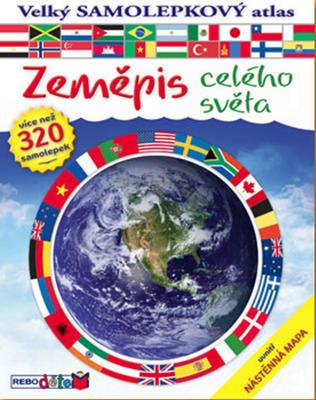 Zeměpis celého světa