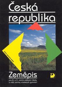 Obrázok Zeměpis Česká republika