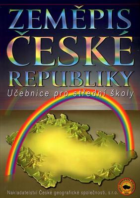 Obrázok Zeměpis České republiky