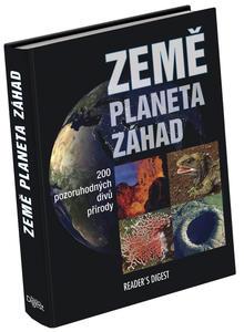 Obrázok Země planeta záhad