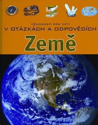 Obrázok Země v otázkach a odpovědích