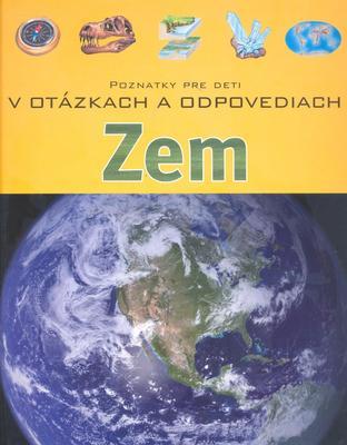 Obrázok Zem v otázkach a odpovediach