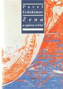 Picture of Žena a spása světa