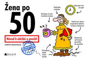 Obrázok Žena po 50
