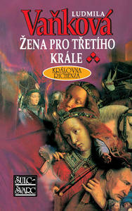Obrázok Žena pro třetího krále