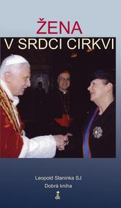 Obrázok Žena v srdci cirkvi