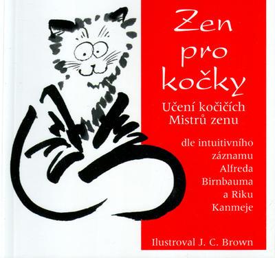 Obrázok Zen pro kočky