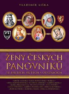 Obrázok Ženy českých panovníků