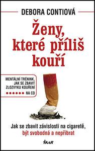 Obrázok Ženy, které příliš kouří + CD