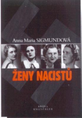 Obrázok Ženy nacistů