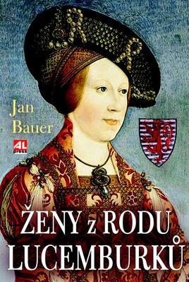 Obrázok Ženy z rodu Lucemburků
