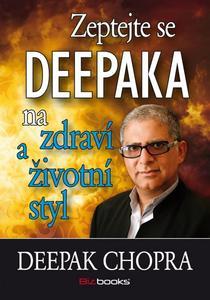 Obrázok Zeptejte se Deepaka na zdraví a životní styl