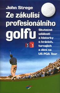 Obrázok Ze zákulisí profesionalálního golfu