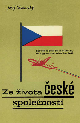 Obrázok Ze života české společnosti