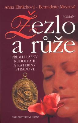 Obrázok Žezlo a růže