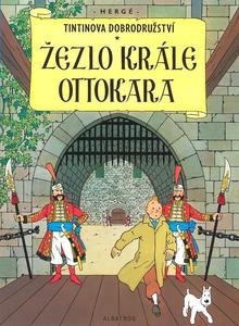 Obrázok Žezlo krále Ottokara