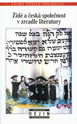 Obrázok Židé a česká společnost v zrcadle litertury