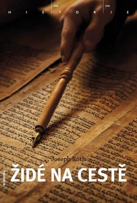 Obrázok Židé na cestě