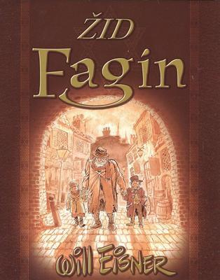 Obrázok Žid Fagin