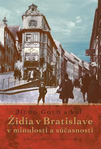 Obrázok Židia v Bratislave v minulosti a súčasnosti