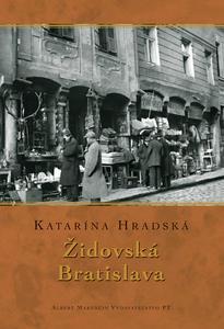 Obrázok Židovská Bratislava