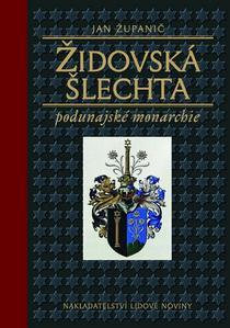 Obrázok Židovská šlechta podunajské monarchie