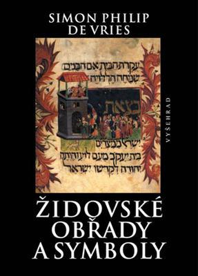 Obrázok Židovské obřady a symboly