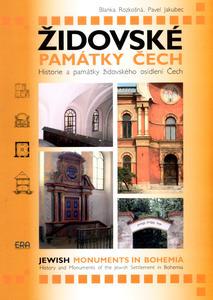 Obrázok Židovské památky Čech