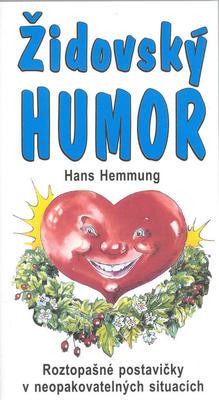 Obrázok Židovský humor