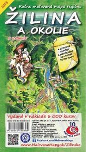Obrázok Žilina a okolie