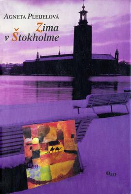 Obrázok Zima v Štokholme