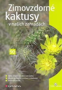 Obrázok Zimovzdorné kaktusy v našich zahradách