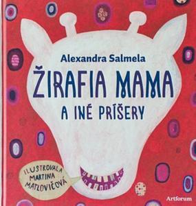 Obrázok Žirafia mama a iné príšery